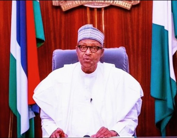 Nigerian President, Nigerian President concedes inability to end violence