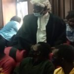SUNDAY IGBOHO'S SUPPORTERS, DSS BRINGS SUNDAY IGBOHO'S SUPPORTERS TO COURT